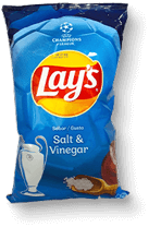 Country-Style Crisps