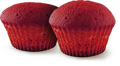 red-cupcake