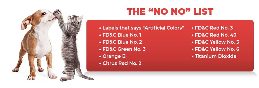no-no-list