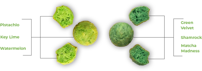 muffin-green-section