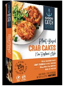 Crab Cakes