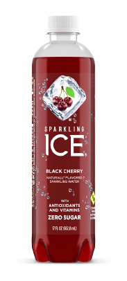 Sparkling Ice Water