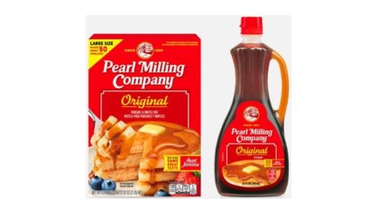 pearl milling